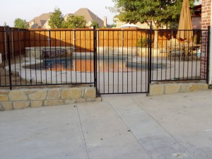 Fence Big
