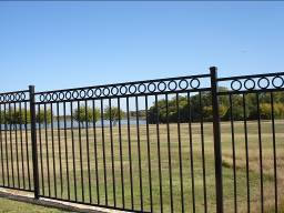 Fence Iron Big